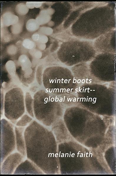'winter boots / summer skirt� / global warming' by Melanie Faith