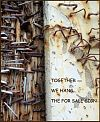 """together� we hang / the for sale sign' by Francis Masat. Haiku first published in paper wasp v13, Summer 2007"